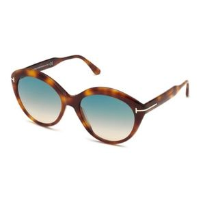 TOM FORD - HIGH CHIC Sunglasses
